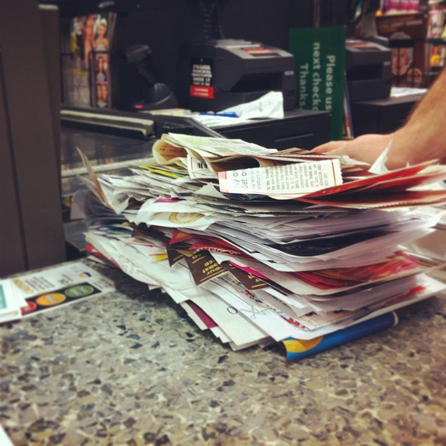 extreme coupon stack