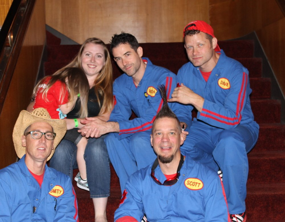Imagination Movers Group