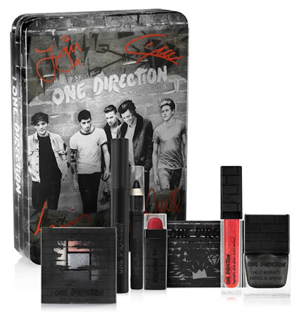 One Direction Midnight Memories Make Up Kit