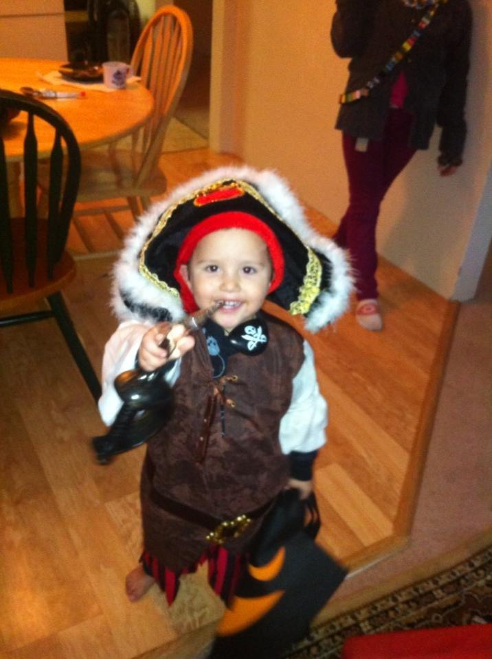 Pirate Breton