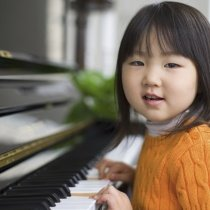 Staccato Music Studios Piano Lessons