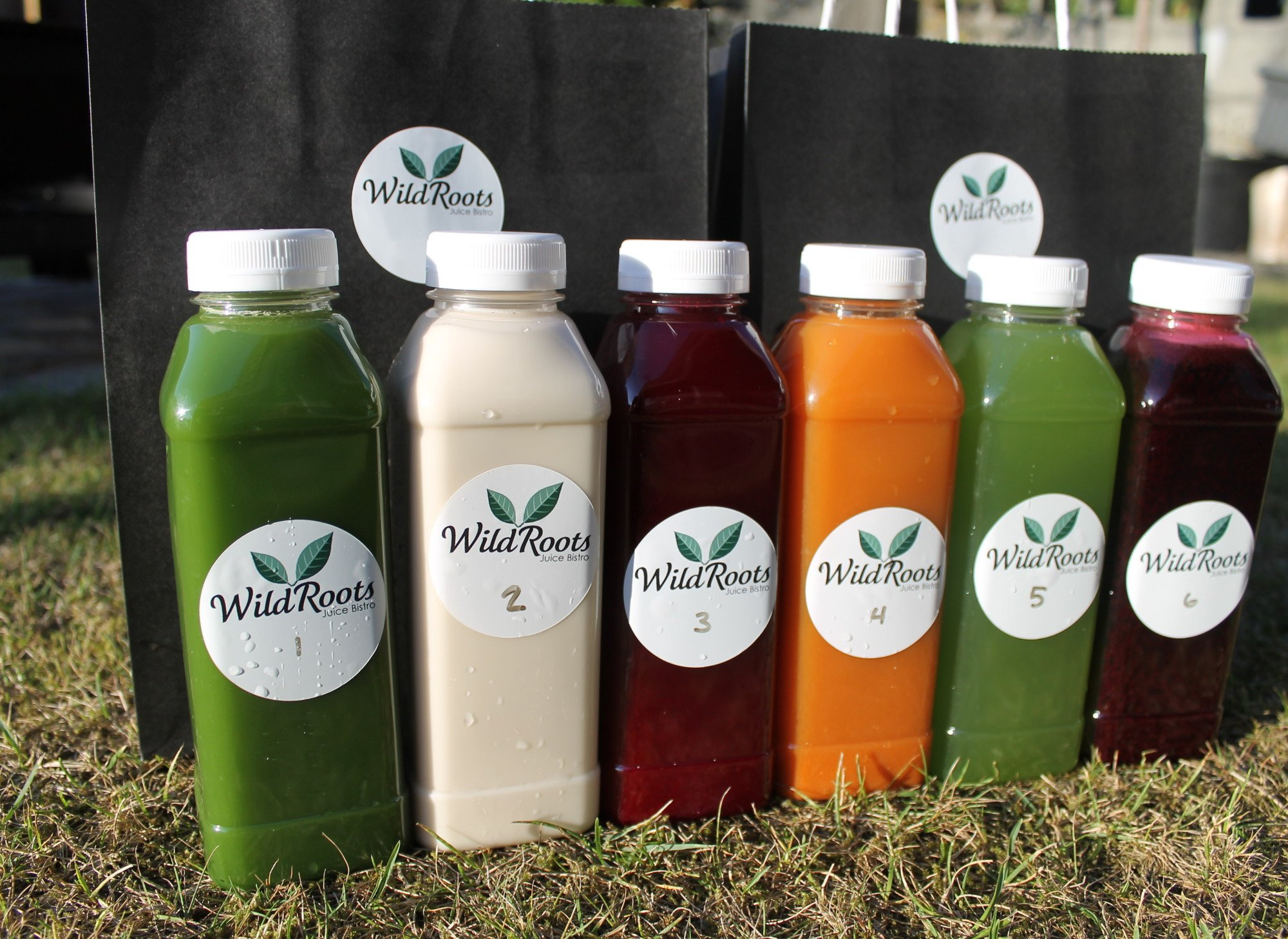 wild roots juice cleanse