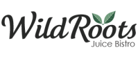 Wild Roots Juice Cleanse Logo
