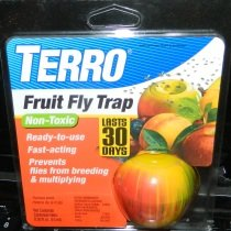Terro Fruit Fly Trap Giveaway - 10/15 US only