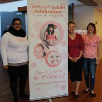 Bellies to Babies Celebration