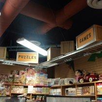ToyBox Interior