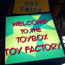 Toybox Grand Opening in Kitsilano + #Giveaway