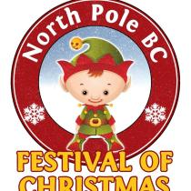 North Pole BC returns with a new location at the #Tradex in Abbotsford this Holiday Season! + #Giveaway #HolidayEvents