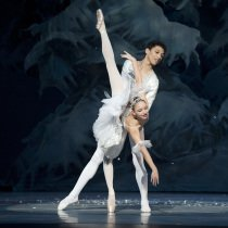 Goh Ballet presents The Nutcracker - returning this Christmas December 18-22 #HolidayEvents