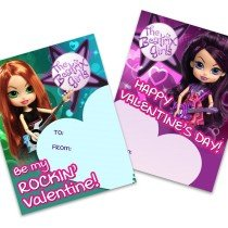 The Beatrix Girls are prepping for Valentine's Day, and you could win! #Giveaway