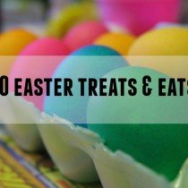 10 Easter Treats