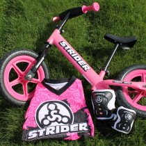 Fraser Valley Balance Bikes Strider Dealer