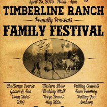 Timberline Family Festival