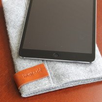 Inateck iPad Mini Case