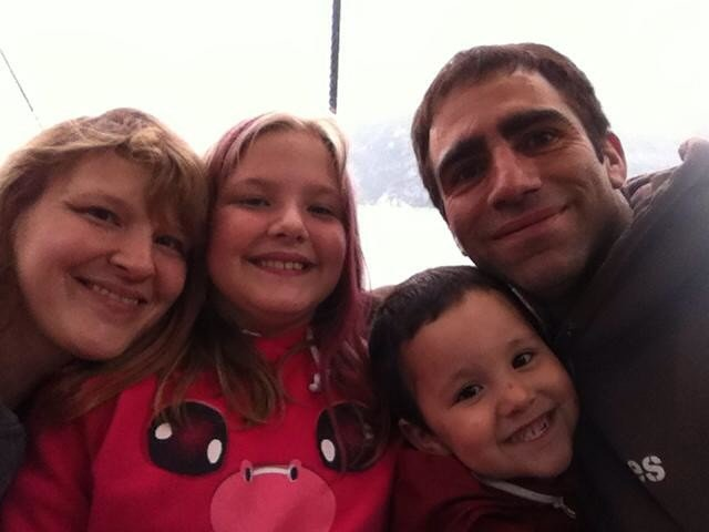 Helisa family