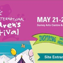 Surrey international Children's festival