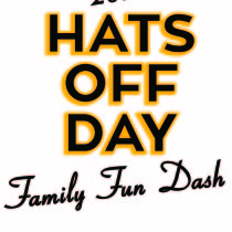 Hats off Day