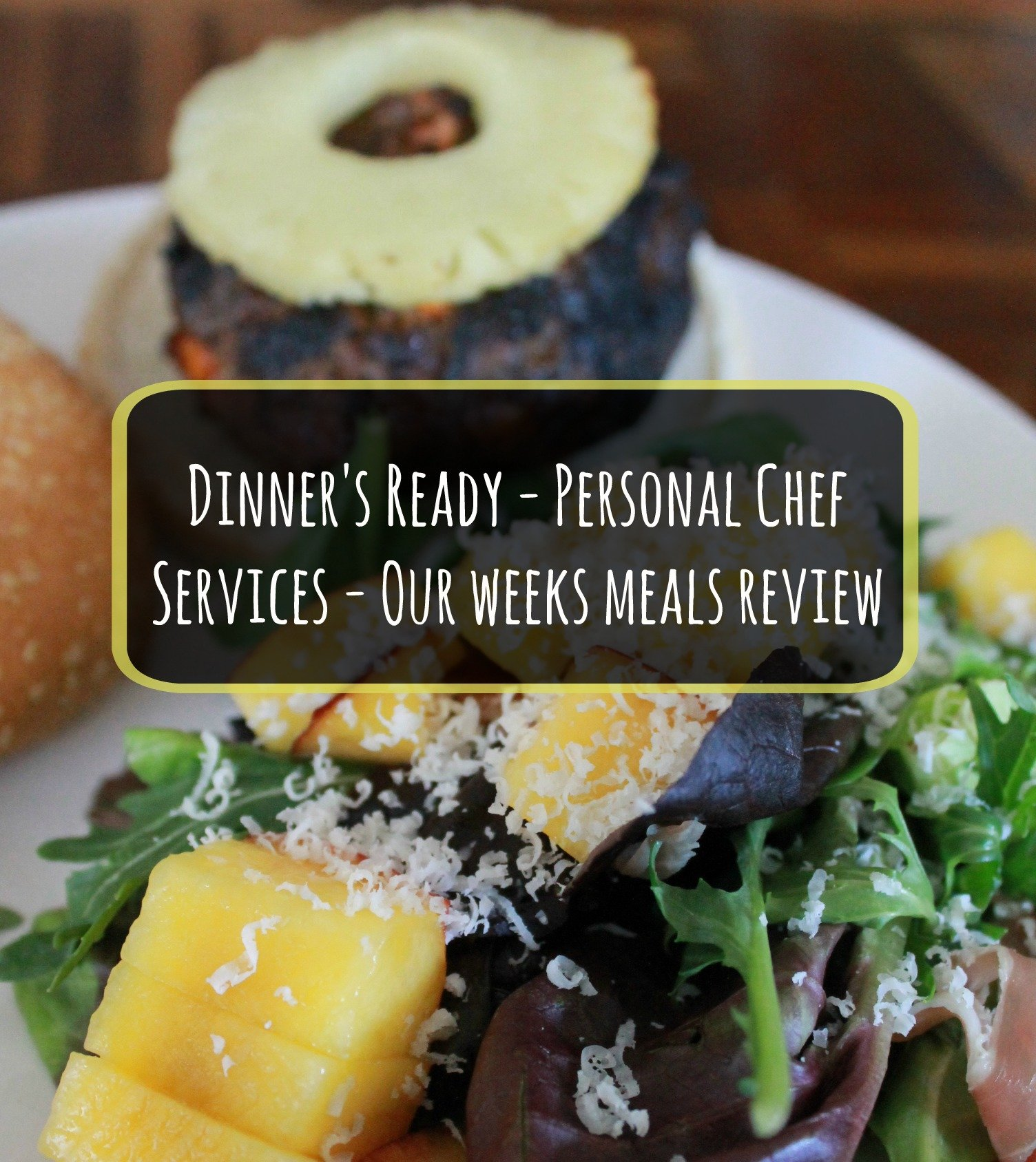 Dinner's Ready Personal Chef Services