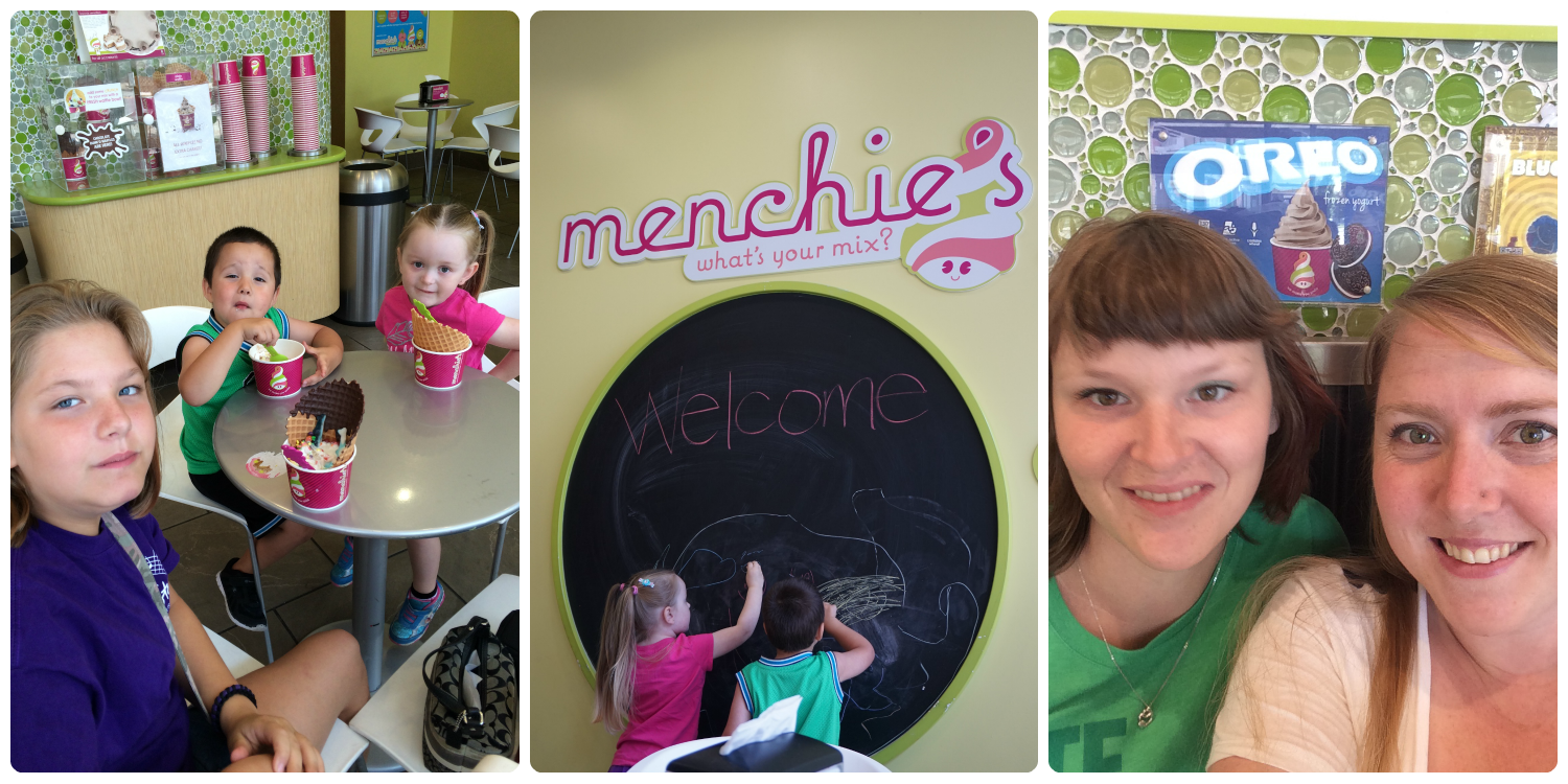 Menchie's My Way