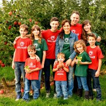 Taves Family Applebarn