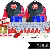 Earthquakekit.CA