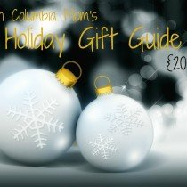 Holiday Gift Guide Header
