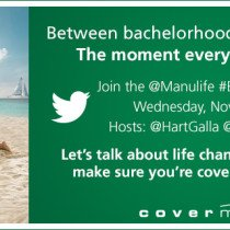 Be Covered Manulife