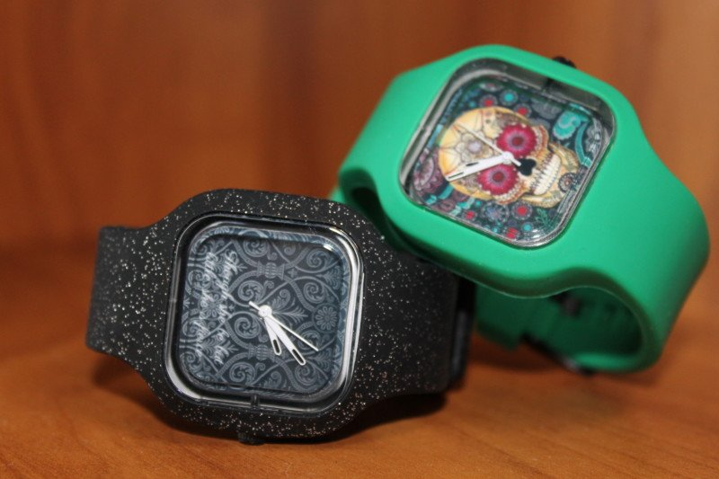 Swap Watch