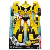 Super Bumblebee packaging