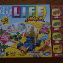 Game of Life Jr