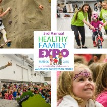 Healthy Family Expo 2016