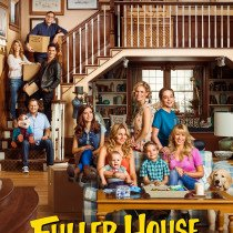 Fuller House Exclusive? You got it dude! #StreamTeam