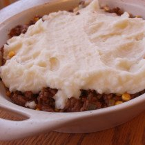 Mexican Shepherd's Pie Vancity MommyD