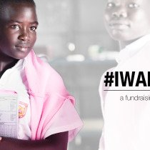 Make a date to make a difference with One Girl Can #IWant2Be