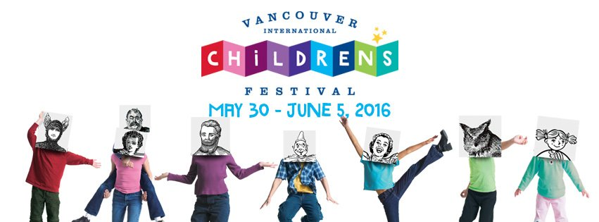 Vancouver International Children's Festival