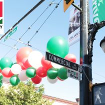 Italian Day Returns to The Drive! #Events
