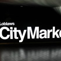 Loblaws City market
