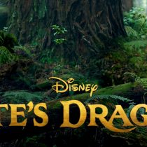 Disney's Pete's Dragon now on Blu-Ray! #BCMOMHGG {Giveaway Closed}