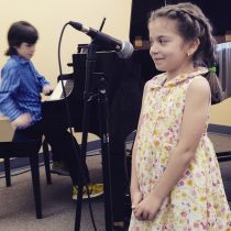 Staccato Studios offers FREE trial classes August 17th - Sign up now!