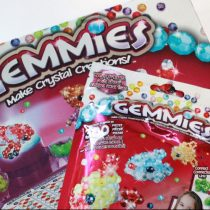 Clip, Connect and Create with Gemmies + #Giveaway! #BCMOMHGG