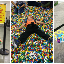 Calling Master Builders Young & Old! #LegoTour {Review}
