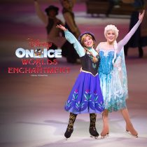 Disney on Ice skates back into Vancouver! {Events}