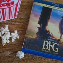 Home entertainment gets bigger with The BFG + #Giveaway! #BCMOMHGG