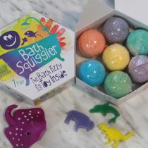 Bath Squigglers - making bath time fun! #BCMOMHGG