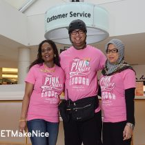 Make nice at Metropolis at Metrotown for Pink Shirt Day+ #Giveaway! #METMakeNice