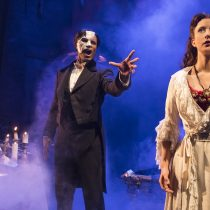 The Phantom Of The Opera tickets on sale April 1! {Events}