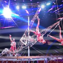 Run Away to the Big Top with Royal Canadian Family Circus