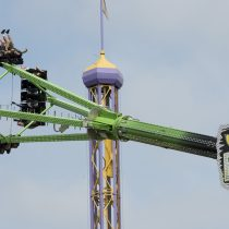 Playland welcomes new ride additions - opening May 6! #Events