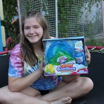 Giant sized Summer fun with Gazillion Bubbles! + #Giveaway!