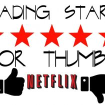 Find Your Best Binge-Match With The New Netflix Rating System! #StreamTeam #AD